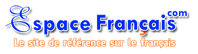 EspaceFrancais.com
