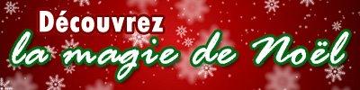 Découvrez la magie de Noël sur EspaceFrancais.com !