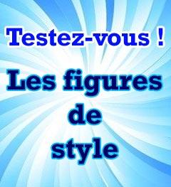 Exercice Les Figures De Style Espacefrancais Com